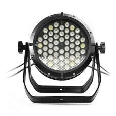 Прибор MLux LED PAR 543IP65/02-30 54 3W RGBW